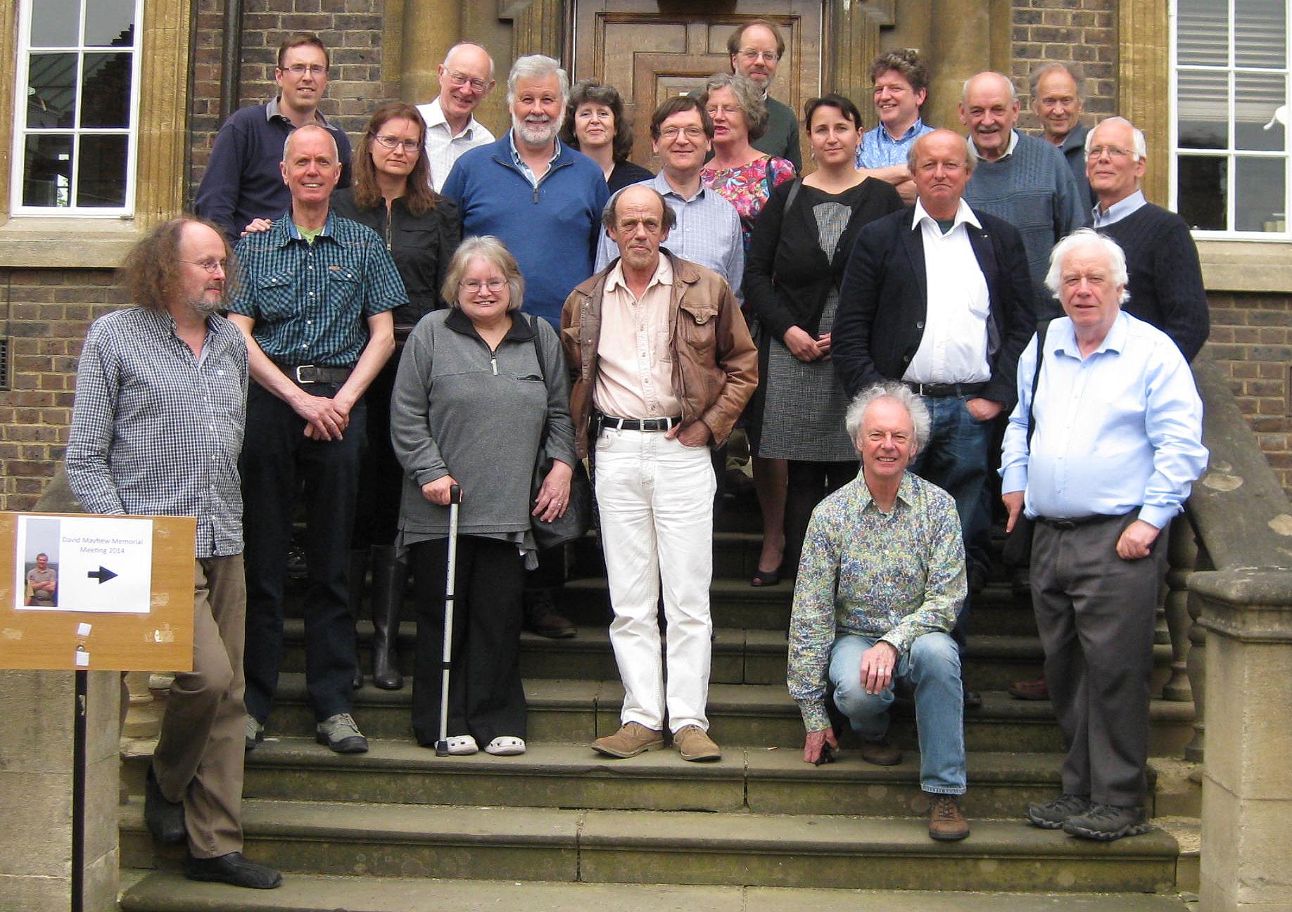 cambridge university thesis online