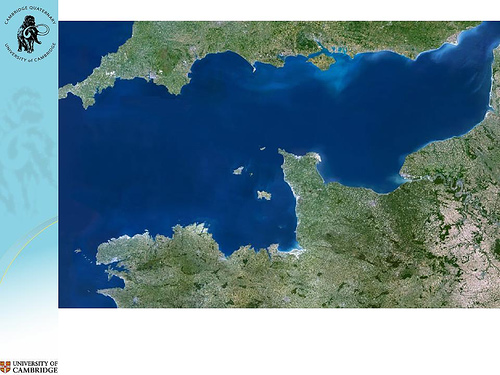 Quaternary Palaeoenvironments Group Qpg How Britain Became An Island